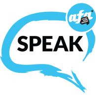 Logo of SPEAK