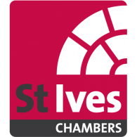 Logo of St Ives Chambers
