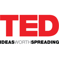 Logo of TED