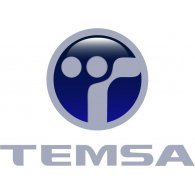 Logo of Temsa