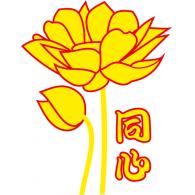 Logo of Bunga Teratai