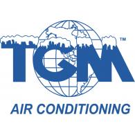 Logo of TGM Air Conditioning