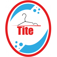 Logo of Tite laundry
