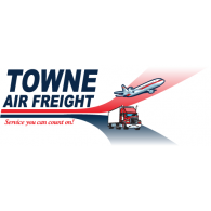 Logo of Towne Air Freight