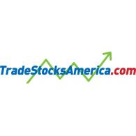 Logo of Trade Stocks America