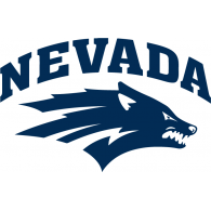 Logo of Nevada Wolf Pack
