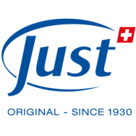 Logo of Just