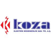 Logo of Koza Elektrik