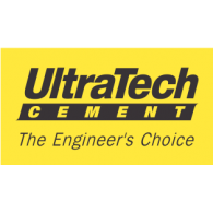 Logo of Ultratech Cement