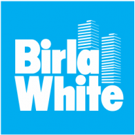 Logo of Birla White
