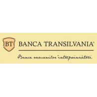 Logo of Banca Transilvania