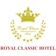 Logo of Royal Classic Hotel ***