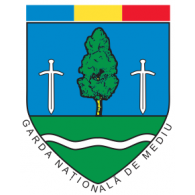 Logo of Garda Nationala de Mediu - Romania
