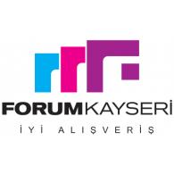 Logo of FORUMKAYSERİ