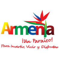 Logo of Armenia