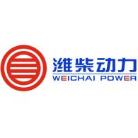 Logo of Weichai Power