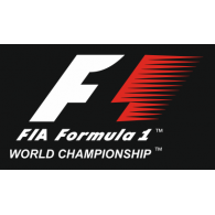 Logo of FIA Formula 1 World Championship