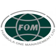 Logo of Formula One Management Ltd