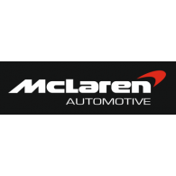 Logo of McLaren Automotive