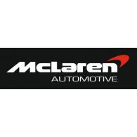 Logo of McLaren Automotive