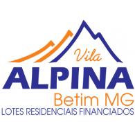 Logo of Vila Alpina