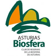 Logo of Asturias Biosfera