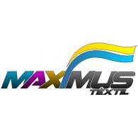 Logo of Maximus Textil