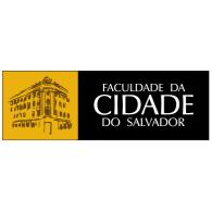 Logo of Faculdade da Cidade do Salvador