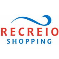 Logo of Recreio Shopping