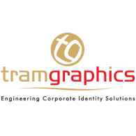 Logo of Tram Graphics
