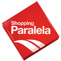 Logo of Shopping Paralela