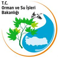 Logo of TC Orman ve Su Isleri Bakanlığı