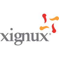 Logo of xignux