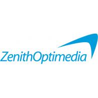 Logo of ZenithOptimedia