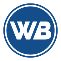Logo of WB Advertising Agency
