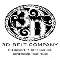 Logo of 3D Belt Company