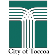 Logo of City of Toccoa