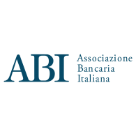 Logo of ABI - Associazione Bancaria Italiana