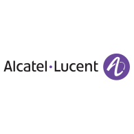 Logo of Alcatel-Lucent