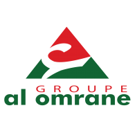 Logo of Alomrane Groupe