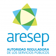 Logo of Aresep
