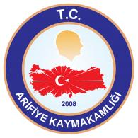 Logo of Arifiye Kaymakamlik