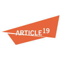 Logo of Article 19