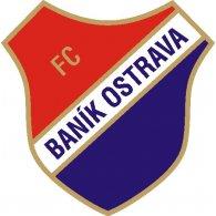 Logo of Banik Ostrava