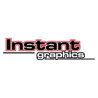 Logo of Ben Luna Instant Graphics