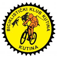 Logo of Biciklistički klub Kutina