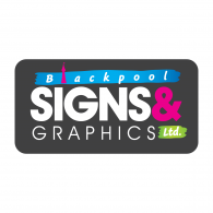 Logo of Blackpool Signs and Graphics Ltd