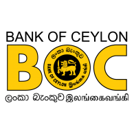 Logo of Bank Of Ceylon