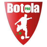 Logo of Botola Pro 1 Maroc
