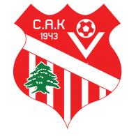 Logo of Chabab Atlas Khénifra CAK